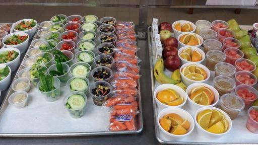 "Nutrition Services Announces ""Simsbury Caring & Sharing"" Program"