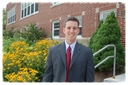 HJMS Welcomes Scott Baker as New Principal