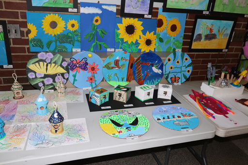 Summer Heats Up with SAA's Arts Enrichment Programs