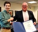 SHS Senior Wins U.S. Constitution Award in CT, Places 9th in Nation