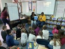 World Read Aloud Day—A District-wide Initiative