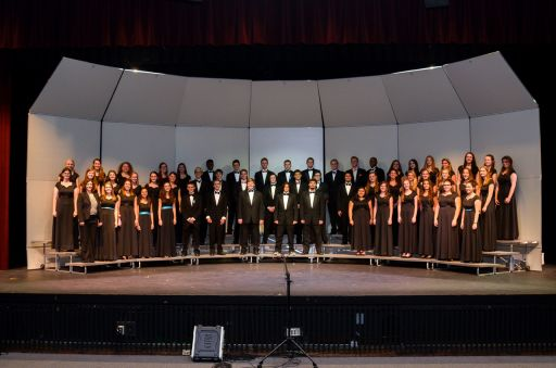 Simsbury Designated One of Best Communities for Music Education