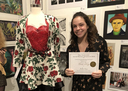 11 Artists from SHS Earn Scholastic Art Awards