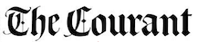 The Courant logo