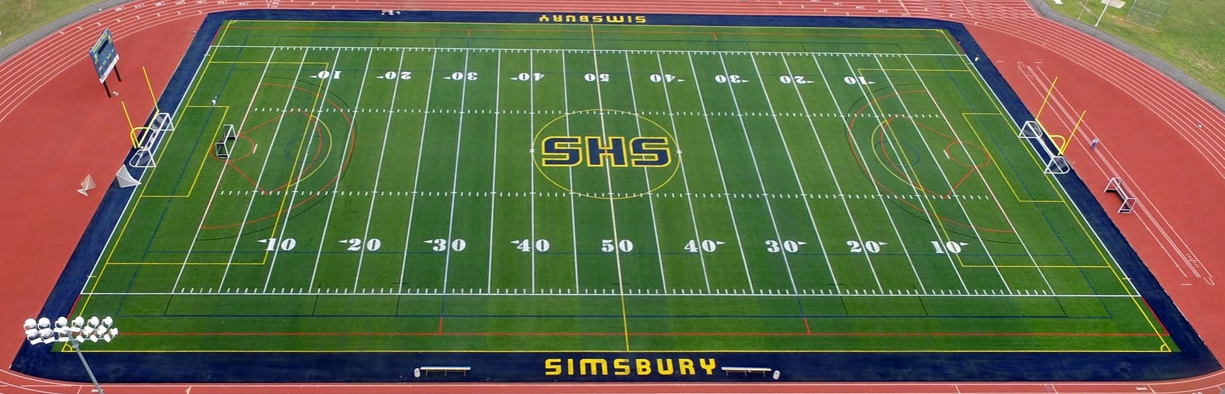SHS Athletics Holden Field