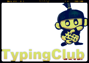 link to TypingClub