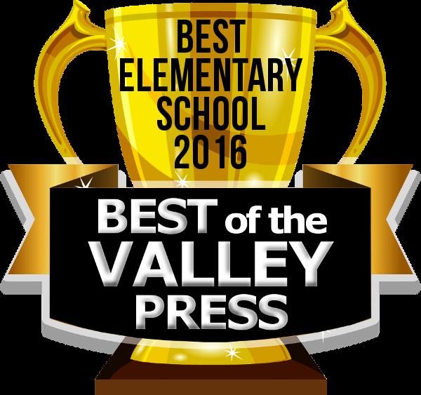 Best Elementary School 2016